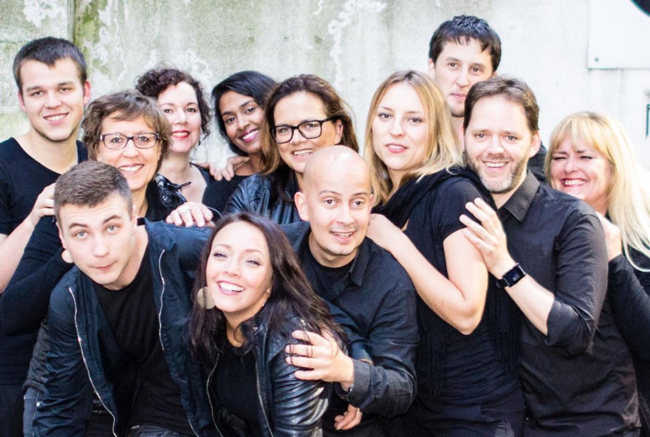 Club Der Impronäre Improvisationstheater Aus Berlin